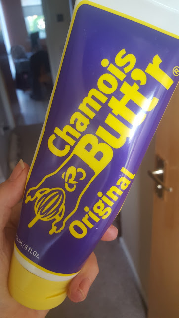 Chamois_Buttr